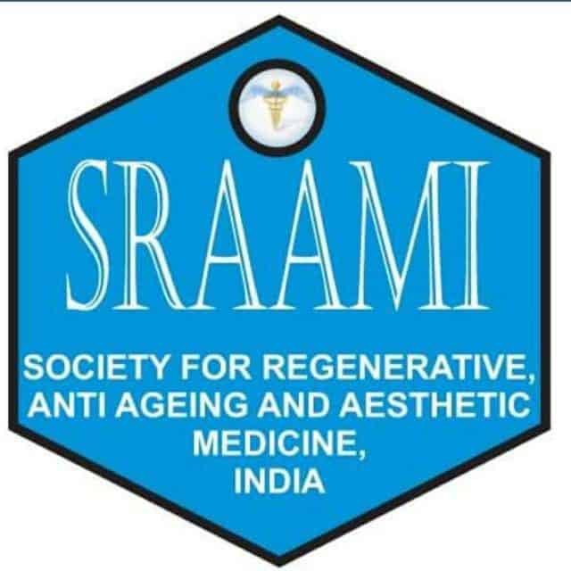 Society for Regenerative, Anti Ageing and Aesthetic Medicine, India